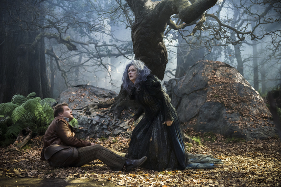 Into The Woods – First look