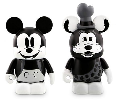 Vinylmation: Classic Collection Companion