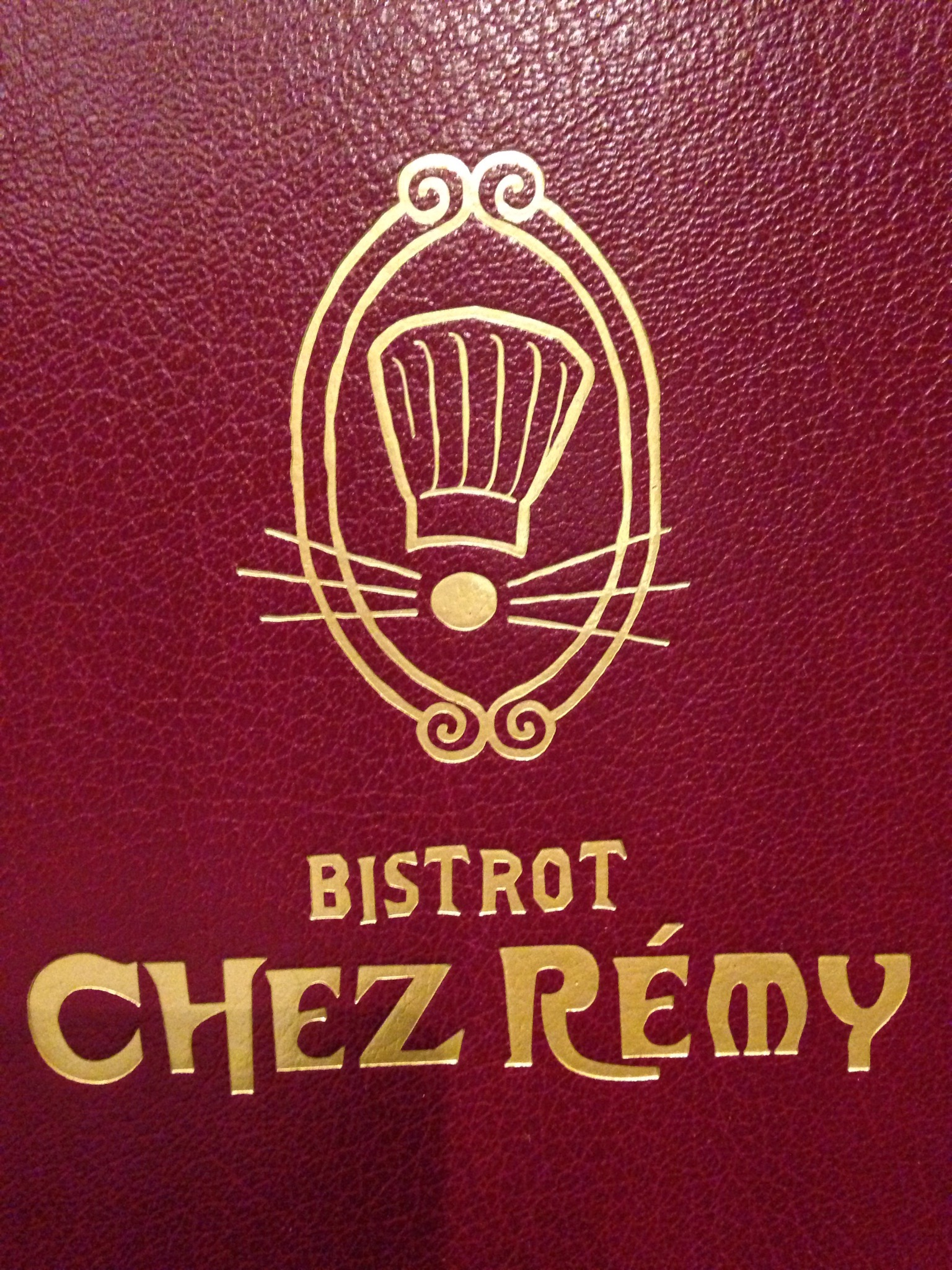 REVIEW: Bistrot chez Remy