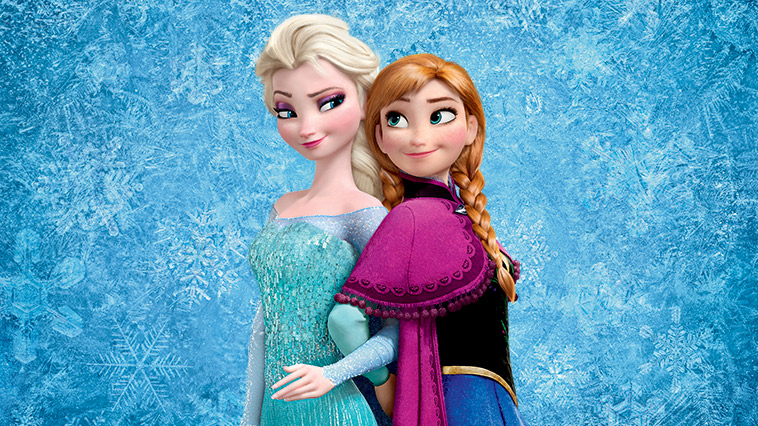 Frozen 2 pencilled in for 2018 release!
