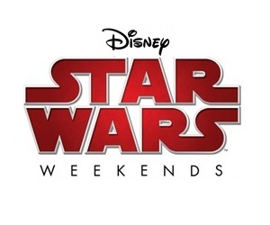 Star Wars Weekends Returns in 2015