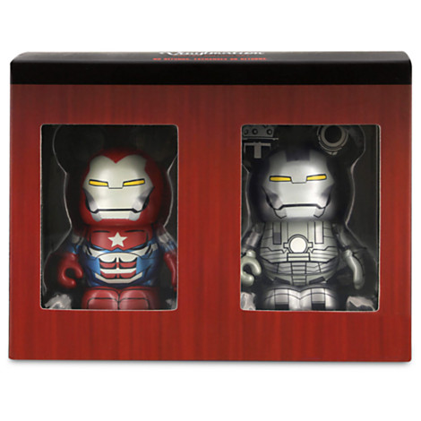Vinylmation: Iron Man Set