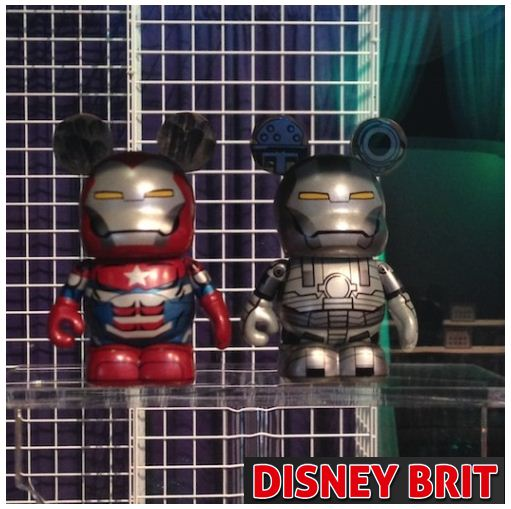 Vinylmation: Upcoming releases
