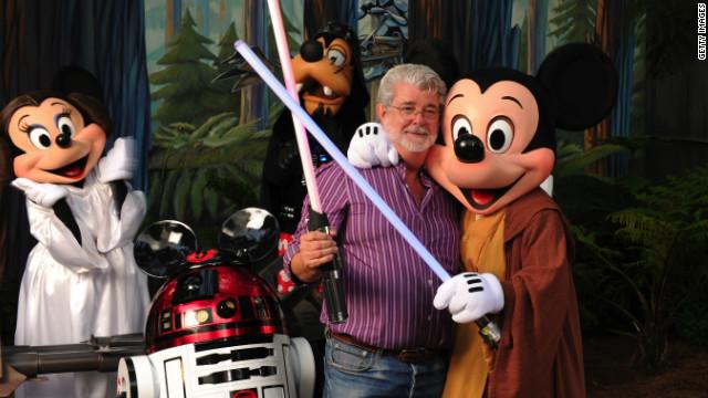 Star Wars Weekends Breakfast