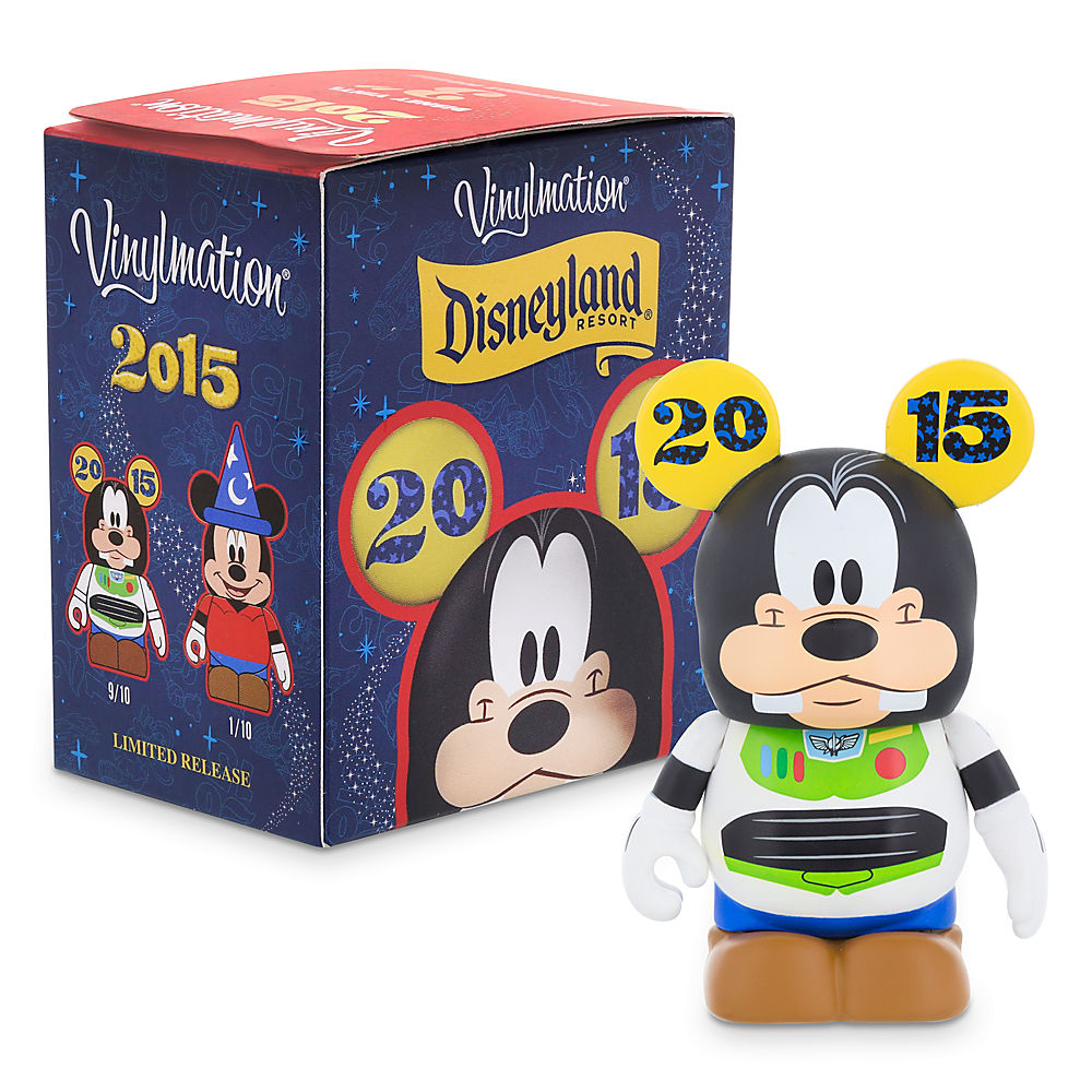 Vinylmation: What's new