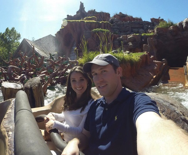 Walt Disney World Officially Ban Selfie Sticks on Attractions