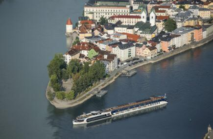 Disney Offering River Cruises in 2016