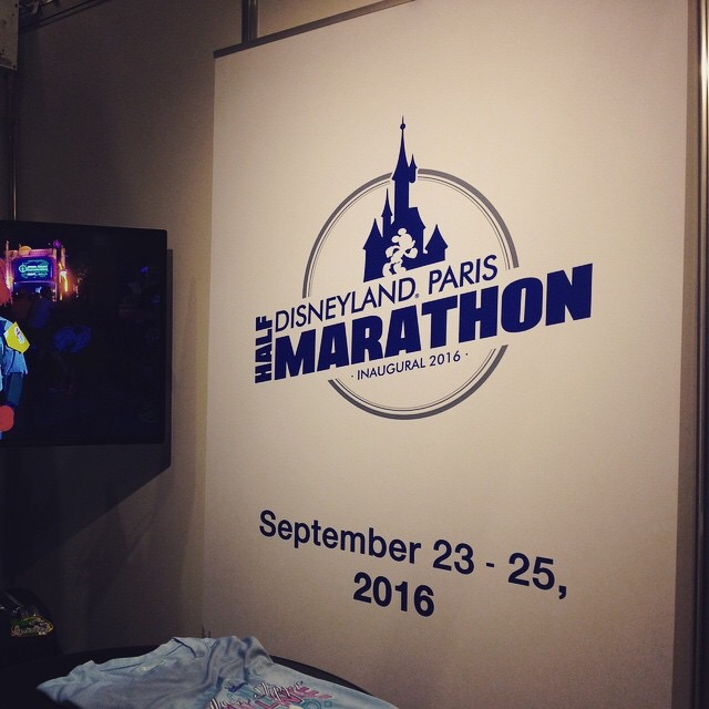 Disneyland Paris Half Marathon Entry may be Sold as a Package