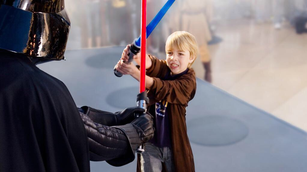 Jedi Academy to Open in Disneyland Paris