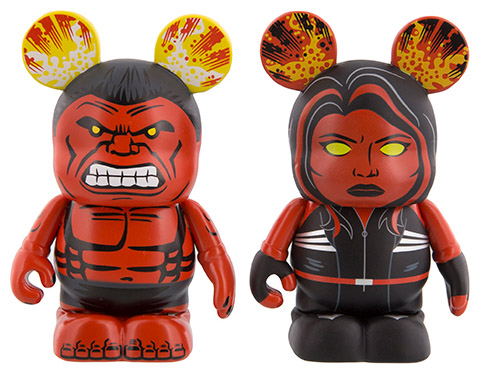 Vinylmation: More Marvel