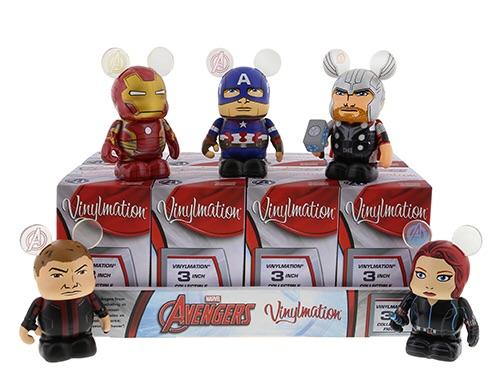 Vinylmation: Avengers
