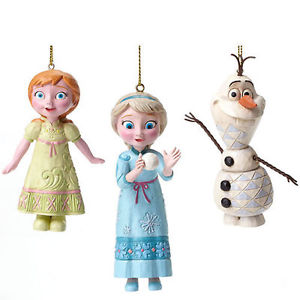Collectables: Frozen Traditions