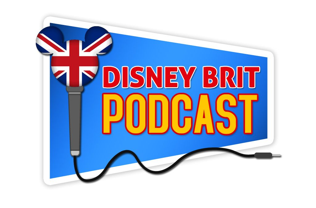 Disneybrit Bitesize Episode 38 – The Bitesize that isn't bitesize all about Fandaze and other stuff