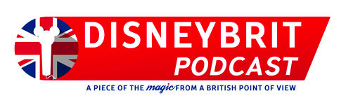 Disney Podcast & Radio Show : Disney Brit