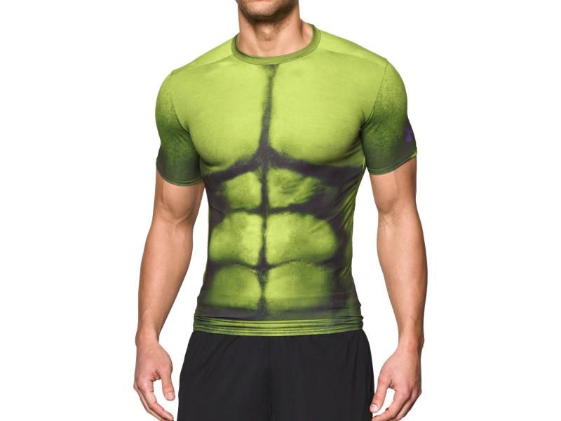 The Hulk Under Armour